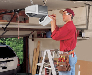 garage door repair Lone Tree professional